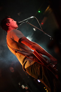Pictures of Aynsley Lister Band at Half Moon Putney