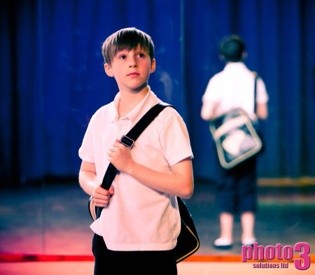 Billy Elliot by Stage Theatre Society