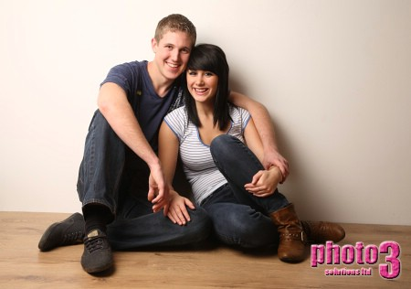 Couples photo shoots in Kent:Venture Style Maidstone Kent Portraits Studio Photographer