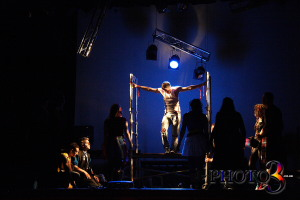 Godspell by Airbrush Productions