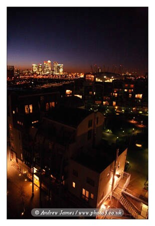 Millennium Village Greenwich