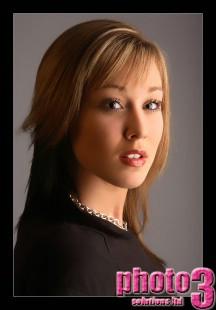 Jo; Lauren-Kent Teen Lingerie Model Gallery