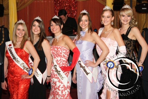 Miss EuroRegions Competition