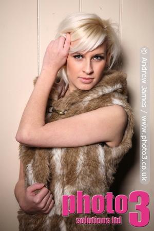 Kent Fashion/Lingerie Model - Sarah
