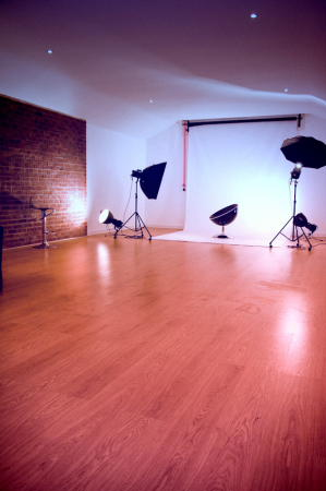 Daylight Studio Hire in Maidstone Kent