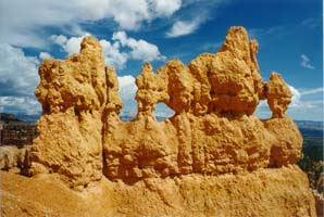 Bryce Canyon, California USA