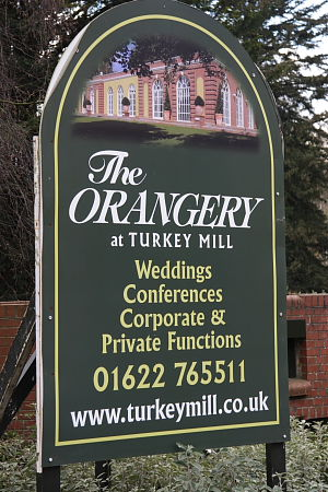 Turkey Mill Civil Weddings Reception Venue Kent Wedding Photographer